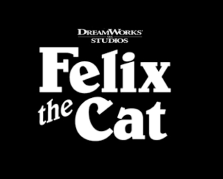Dreamworks Felix the Cat