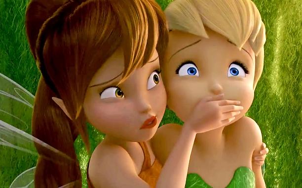 Tinker Bell (2014)
