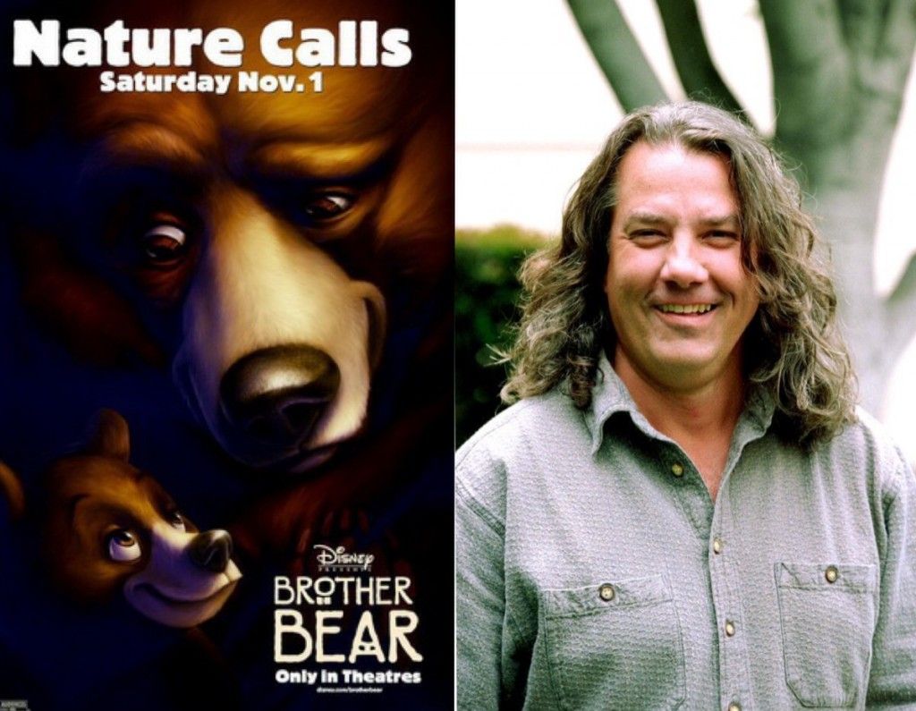 Brother Bear/ Bob Walker